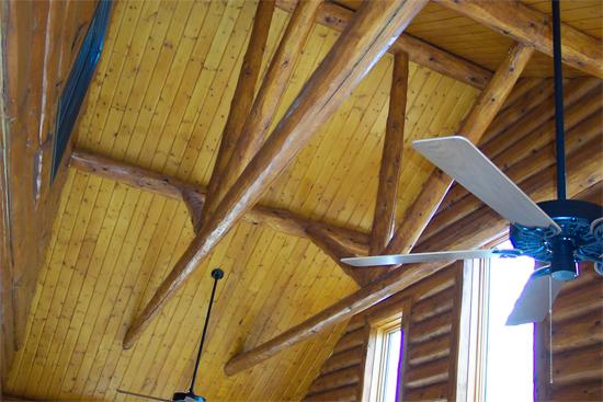 Dynamic Ceilings